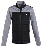 Golfino Mens Micro Fleece Jacket