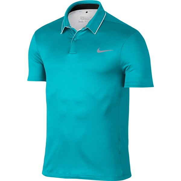 Nike Mens MM Fly UV Reveal Polo Shirt