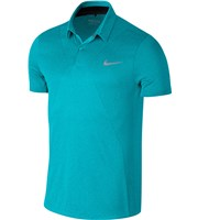 Nike Mens MM Fly Swing Knit Frame Polo Shirt