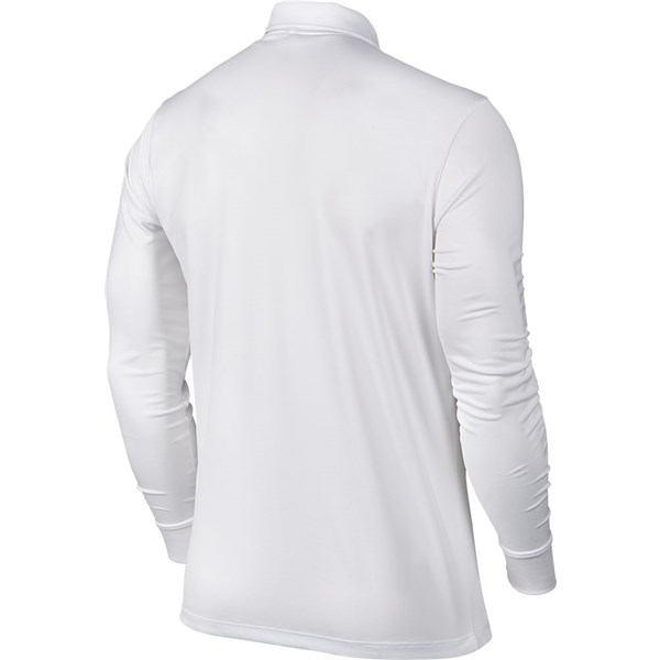 322c10a5d Nike Mens Victory Long Sleeve Polo Shirt. Double tap to zoom. 1 ...