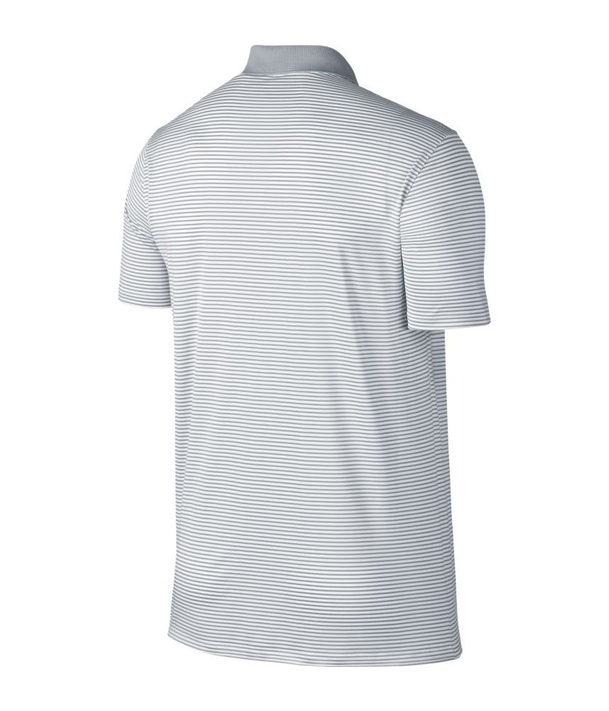 c31f33469a Nike Mens Victory Mini Stripe Polo Shirt. Double tap to zoom. 1; 2; 3; 4; 5  ...