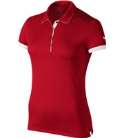 Nike Ladies Victory Colourblock Polo Shirt