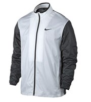Nike Mens Full Zip Shield Jacket