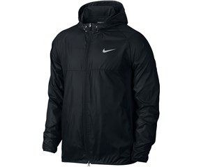 Nike Mens Range Packable Hooded Jacket
