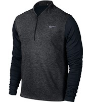 Nike Mens TW Tech Half Zip Sweater