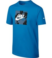 Nike Boys Graphic T-Shirt