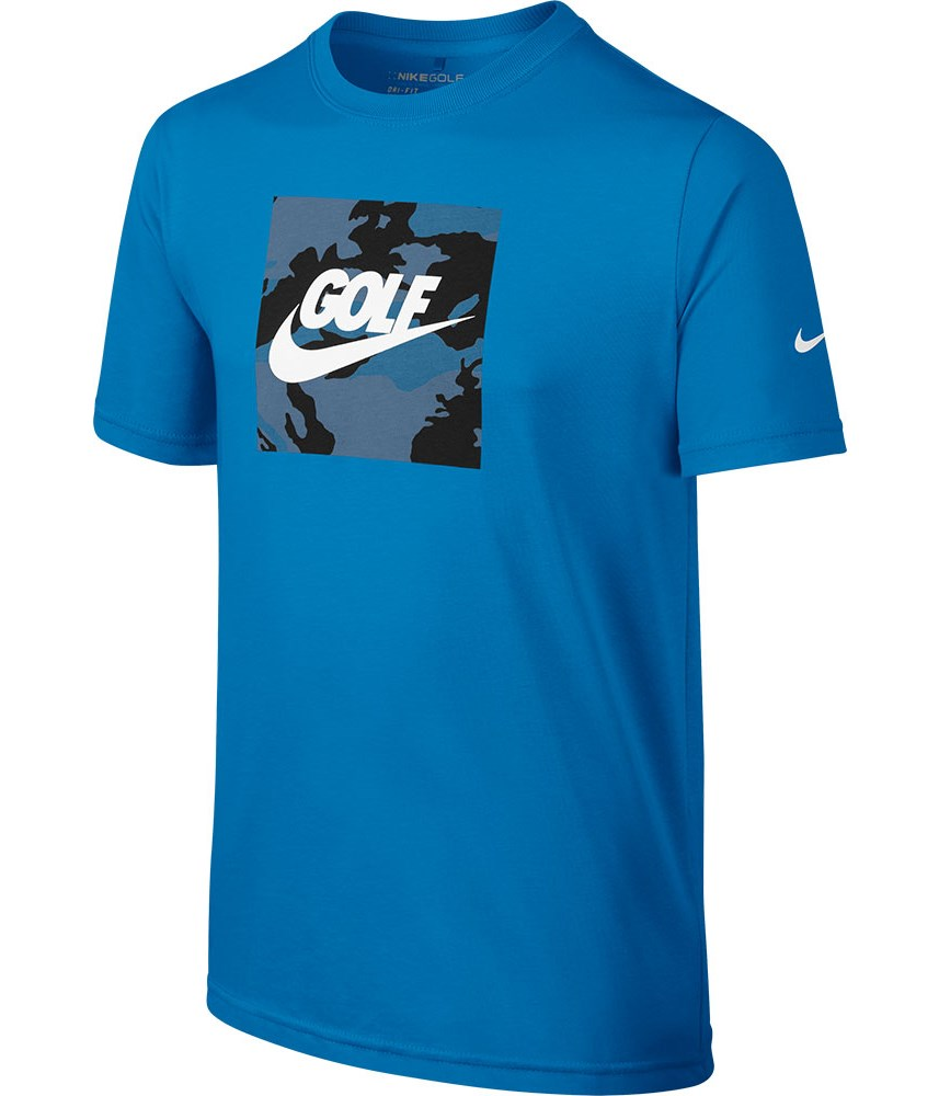Nike Boys Graphic T Shirt Golfonline
