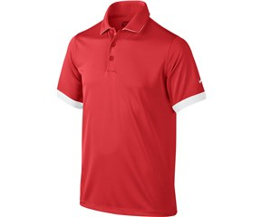 Nike Boys Icon Polo Shirt