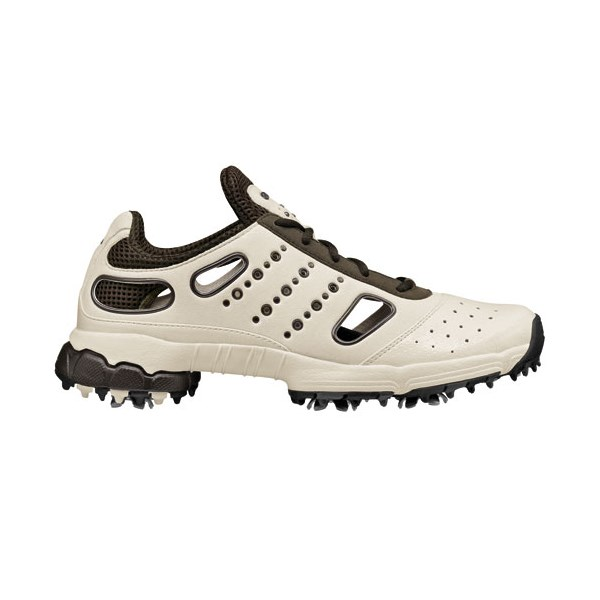 best sneakers a3631 22117 adidas ClimaCool Oasis II Golf Shoes Ladies - Cream