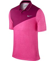 Nike Mens Modern Fit Momentum 26 Polo Shirt