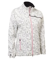 Daily Sports Ladies Wings Rain Jacket