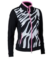 Daily Sports Ladies Leja Jacket