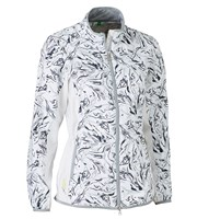Daily Sports Ladies Marble Wind Jacket
