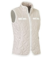 Daily Sports Ladies Britney Quilted Vest