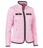 Daily Sports Ladies Britney Quilted Jacket