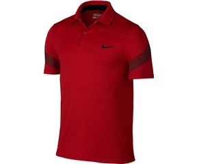 Nike Mens MM Fly Shawl Polo Shirt