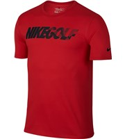 Nike Mens Golf Graphic Tee
