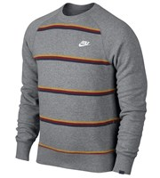 Nike Mens AW77 FT Crew Sweater