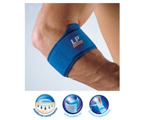 LP Support Golf And Tennis Elbow Wrap