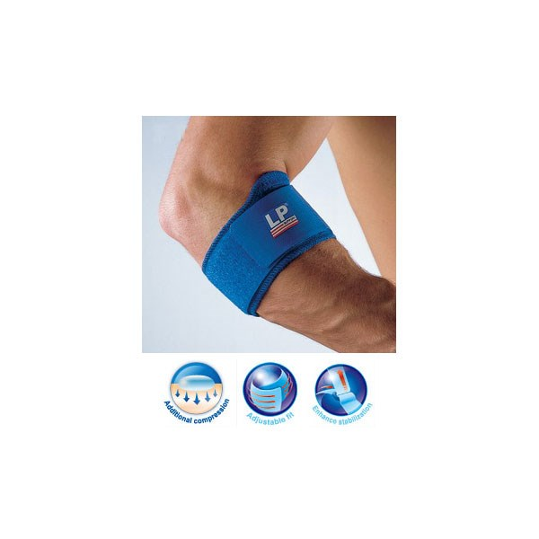 LP Support Golfer And Tennis Elbow Wrap