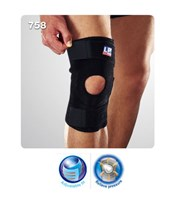 LP Support Open Pantella Knee Support