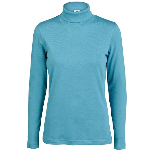 Daily Sports Ladies Maggie Rollneck Top
