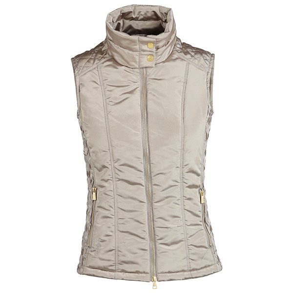 Daily Sports Ladies Skylar Wind Vest