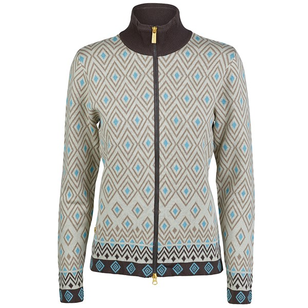 Daily Sports Ladies Umay Unlined Cardigan