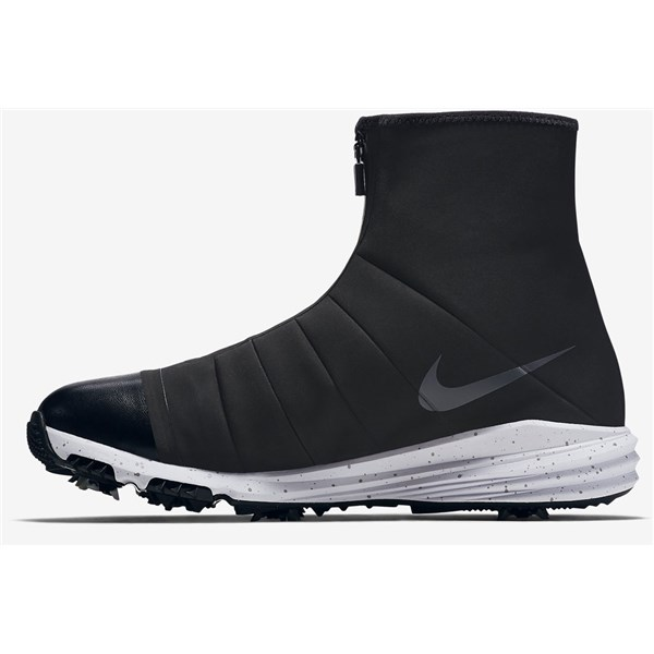 save off d6be0 4d8ec Nike Mens Lunar Bandon 3 Golf Boots. Double tap to zoom. 1 ...