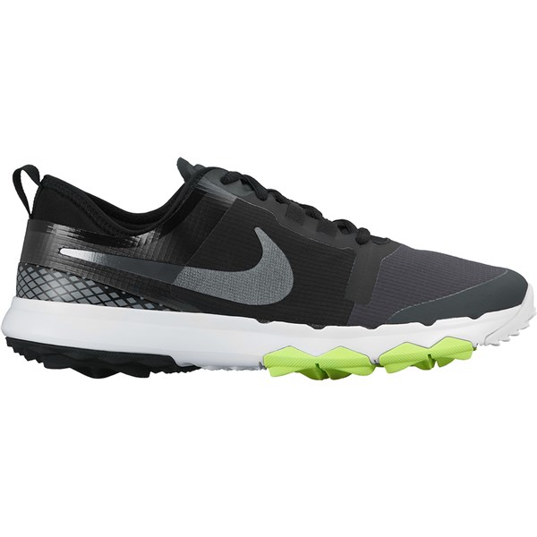 Nike Mens FI Impact  2 Golf Shoes