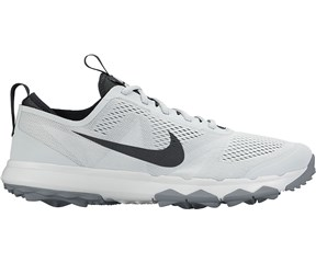 Nike Mens FI Bermuda Spikeless Golf Shoes 2016