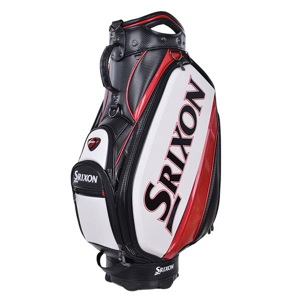 Srixon 9.5 Inch Tour Staff Bag 2019