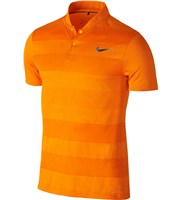Nike Mens MM Fly Blade Stripe Polo Shirt