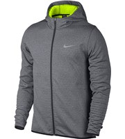 Nike Mens Tech Sphere Full-Zip Golf Hoodie