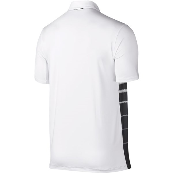 fc536316c Nike Mens Mobility Fade Stripe Polo Shirt. Double tap to zoom. 1 ...