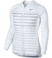 Nike Ladies Aeroloft Combo Jacket