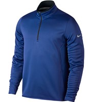 Nike Mens Hypervis Half Zip Top