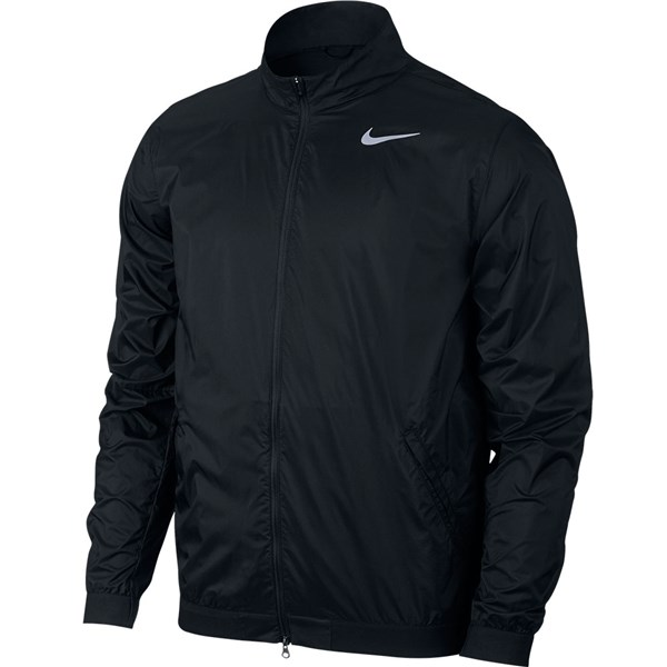Nike Mens Hyperadapt Transparent Jacket