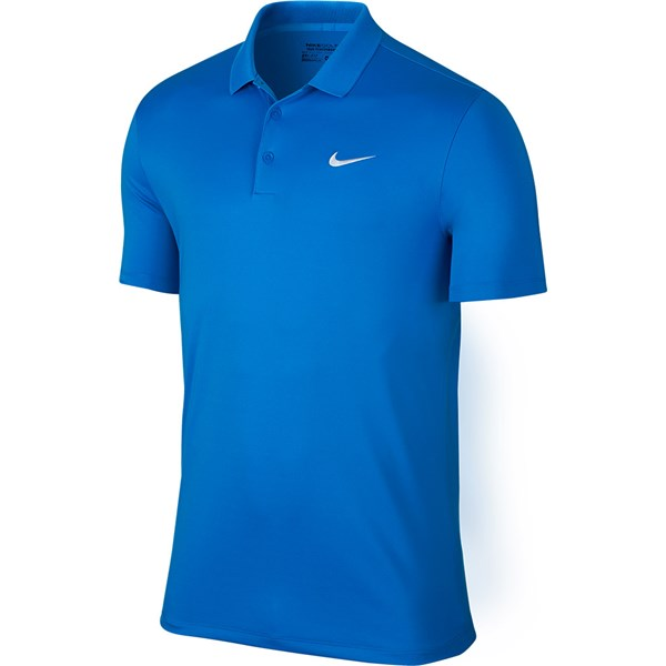 4a5ee7bf10 Nike Mens Modern Fit Solid Victory Polo Shirt | GolfOnline