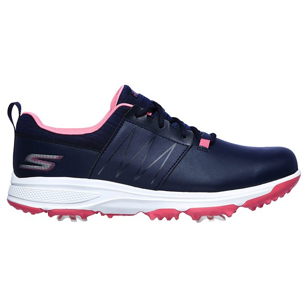 Skechers Girls Go Golf Finesse Golf Shoes