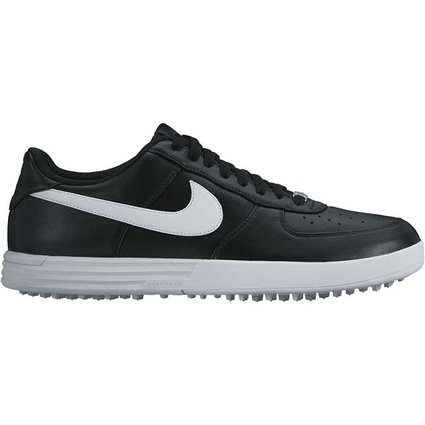 Nike Mens Lunar Force 1 Golf Shoes