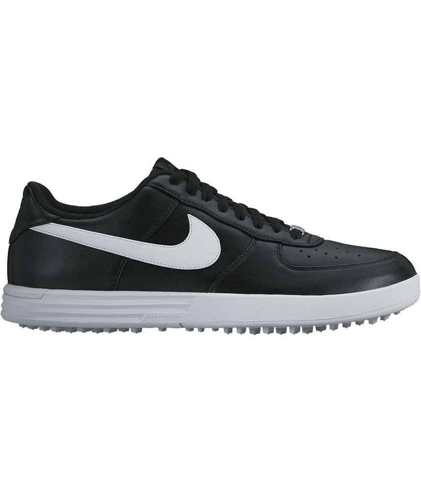 the latest dc62f 7572a Nike Mens Lunar Force 1 Golf Shoes. Double tap to zoom. 1  2  3