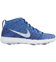 Nike Mens Flyknit Chukka Shoes