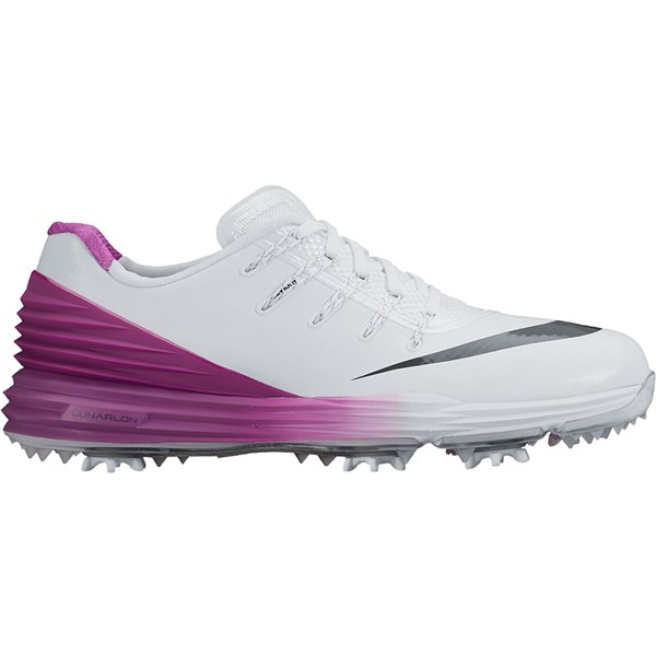 Nike Ladies Lunar Control IV Golf Shoes