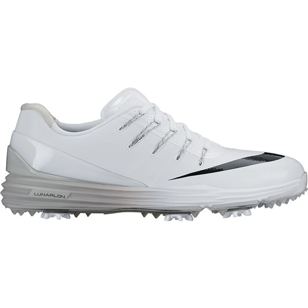 outlet store 177b6 d7bc5 Nike Mens Lunar Control IV Golf Shoes. Double tap to zoom. 1 ...