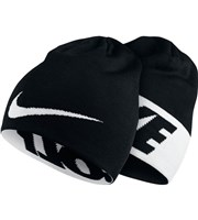 Nike Mens Reversible Golf Knit Beanie Hat