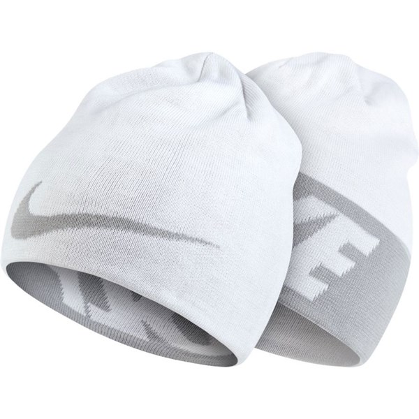 6719fe509745b0 Nike Mens Reversible Golf Knit Beanie Hat. Double tap to zoom. 1 ...