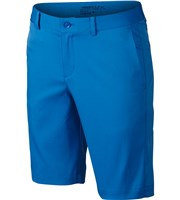 Nike Boys Flat Front Golf Shorts