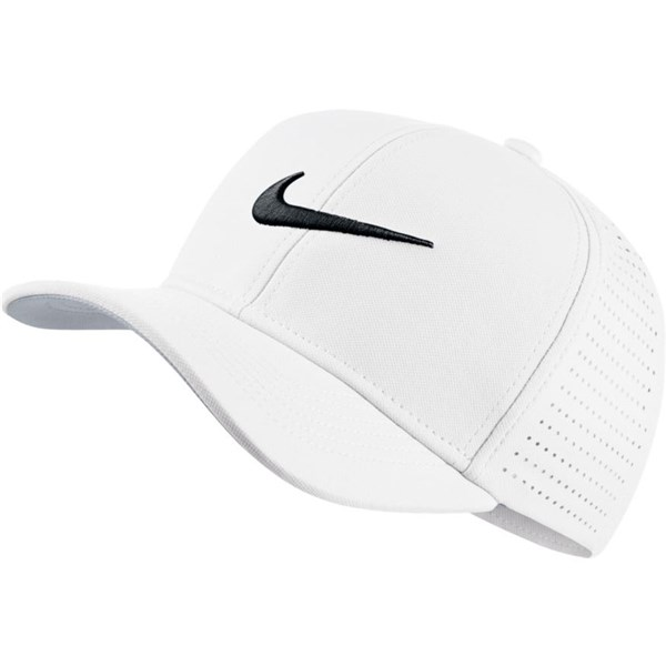 86569c1ec7a3f Nike Junior AeroBill Classic99 Golf Cap. Double tap to zoom. 1 ...