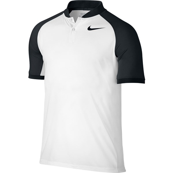 Nike mens modern fit transition dry golf polo shirt for Custom dry fit polo shirts